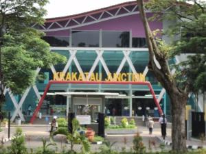 KJ (Krakatau Junction) - Tempat Anak Gaul Cilegon Berkumpul